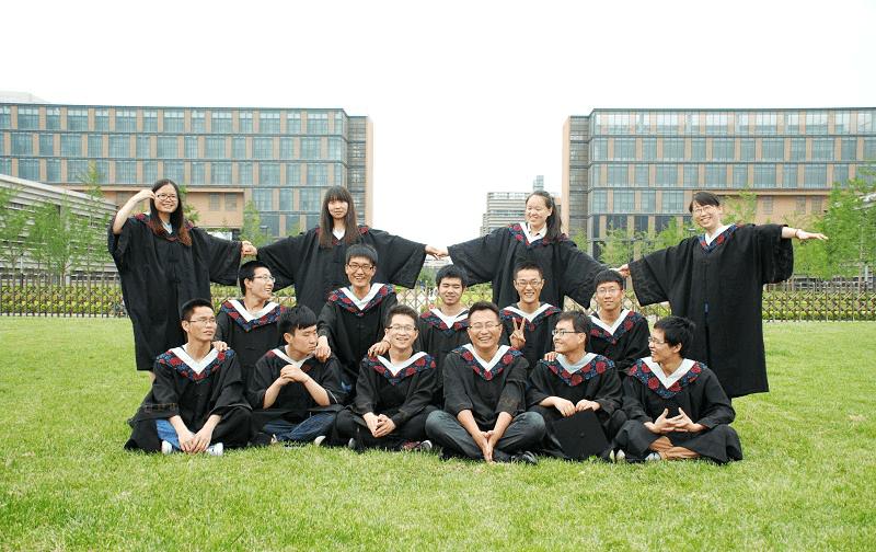 xidian_graduation1