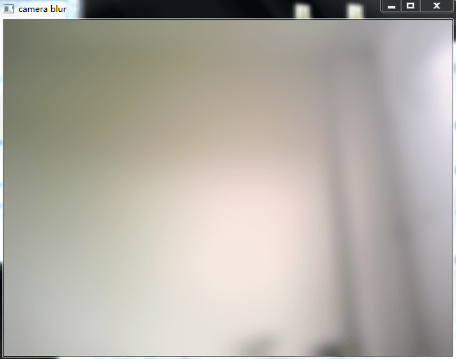 Python计算机视觉编程- 第十章OpenCV