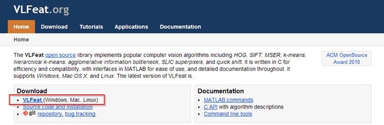 Python计算机视觉编程- 安装